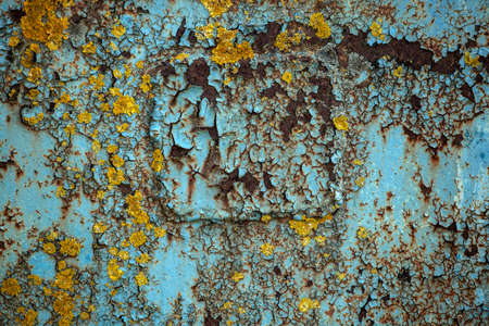 image of rusty metal background Stock fotó