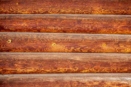 image of wooden wall background Stock fotó