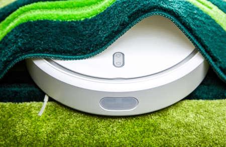 image of vacuum cleaner carpet