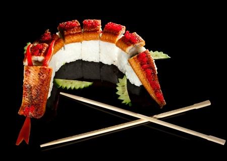 sushi Stock Photo - 8952913