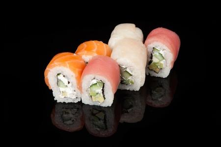 sushi Stock Photo - 9593199