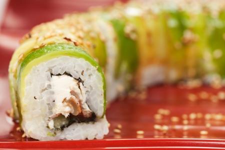 sushi Stock Photo - 15771139