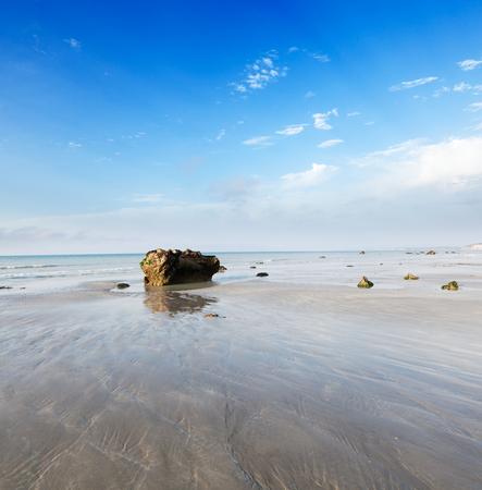 manche: Normandy, La Manche Stock Photo