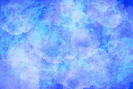 aqua background: Picture of digital bright blue marble texture. Awesome sea effect with blurred background.