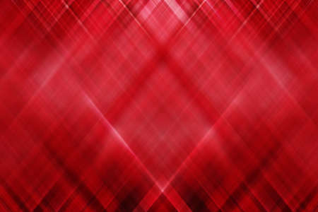 Bright background illustration with diagonal red white and black gradient lines Stock Photo