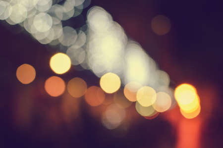 Light abstract blurry bokeh background