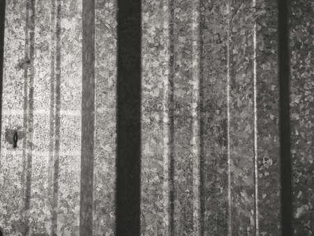 galvanised: Galvanised metal textured surface background