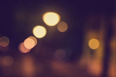 ozone layer: Blurry light bokeh rays background. Creative flare blurred design Stock Photo