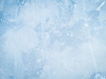 Light blue marble texture background structure