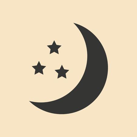 figura: Apartamento em estrelas m Ilustração