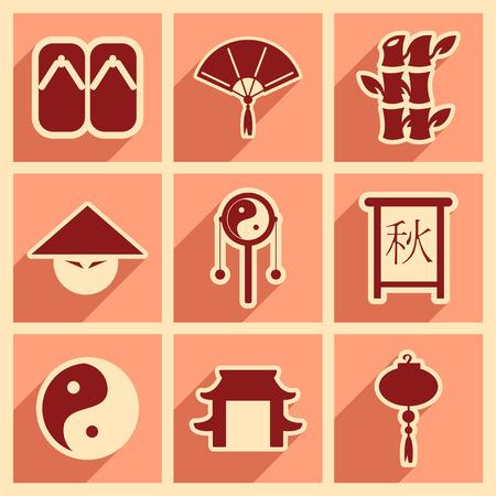 Chinese kalligrafie 2016 chinese zegelvertaling: herfst