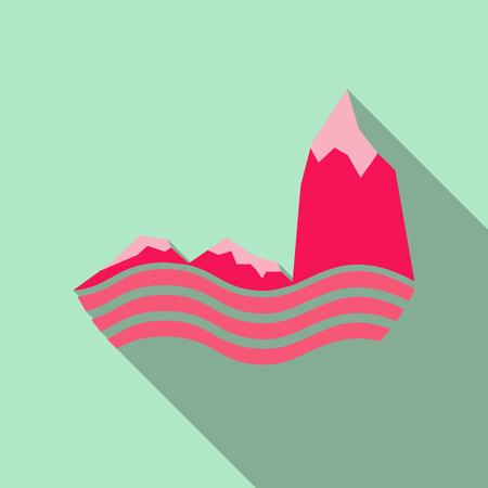 the iceberg model for Education
