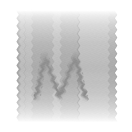The letter M Illustration