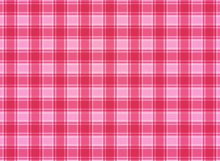 plaid pink vector cloth texture