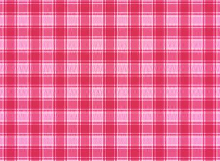 plaid pink vector cloth texture