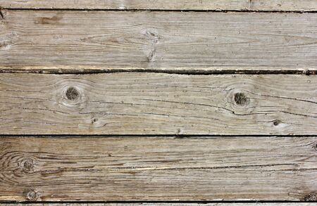 Weathered old wood texture. Suitable for an abstract background. photo