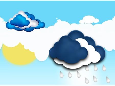 meteorology: Meteorology report