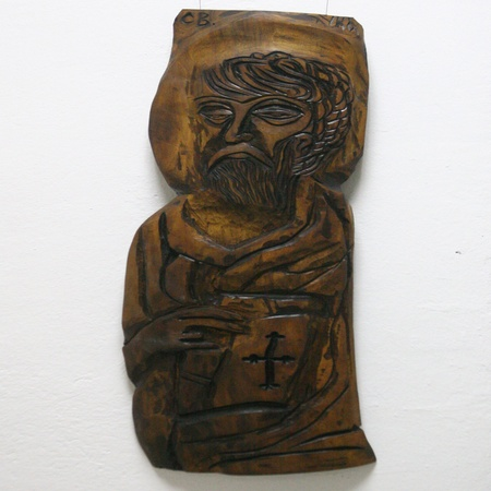 St  Lukas