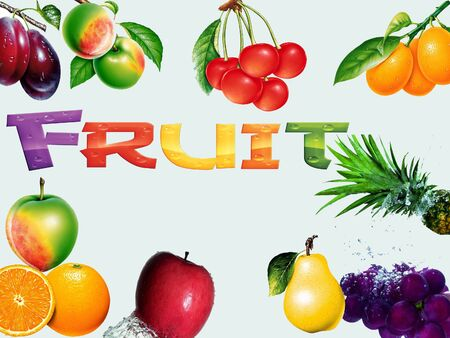 Fruit collge