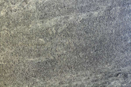 soapstone: polished soapstone with a gray nuance Stock Photo