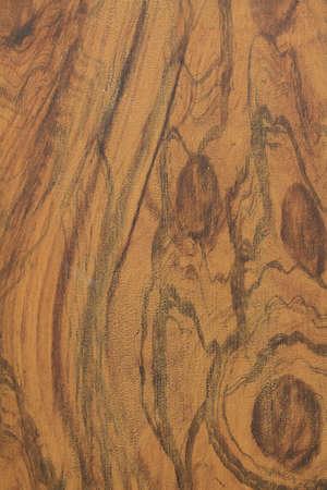 graining: vein painted old cabinet door