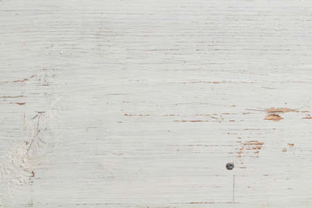 venation: white painted plank with venation