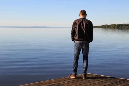 coatee: Relaxing in the city of Hjo in Sweden