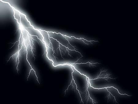 formidable: Thunderbolt storm lightning