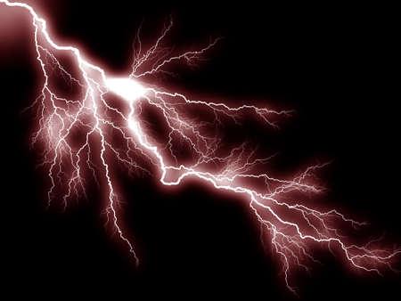 bolts: Thunderbolt storm lightning
