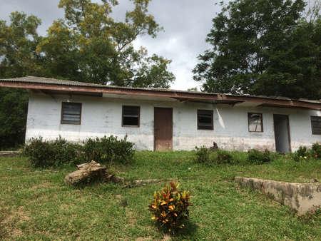 abandoned house: abandoned house Stock Photo