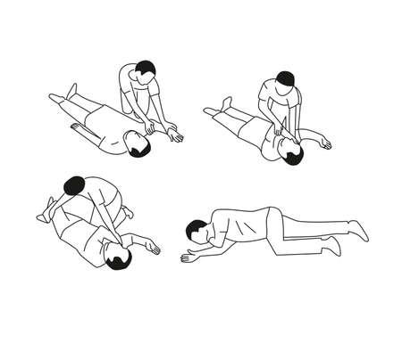 primeros auxilios: Tutorial de primeros auxilios