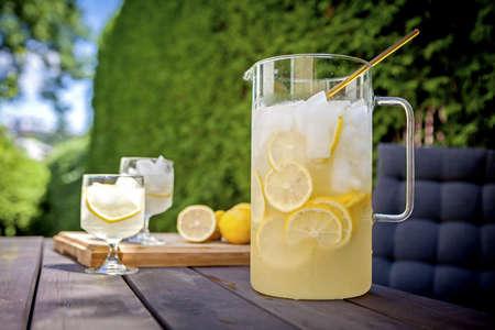 quench: Lemonade