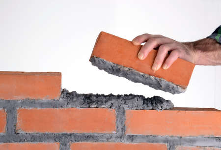 Bricklaying photo