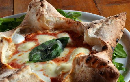 in particular: Original Italian pizza