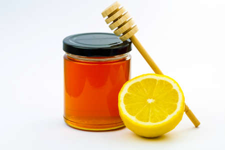 colds: Folk remedies for colds  Stock Photo