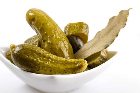 pickles: encurtidos