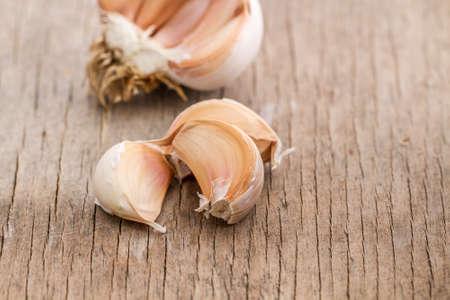 clove of clove: garlic clove