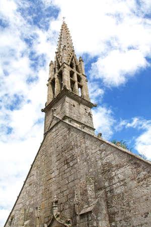 cited: Eglise Saint Ergat Pouldergat, Finistre, Brittany