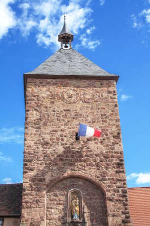 Tower Blacksmith has Molsheim, Bas Rhin, Alsace photo