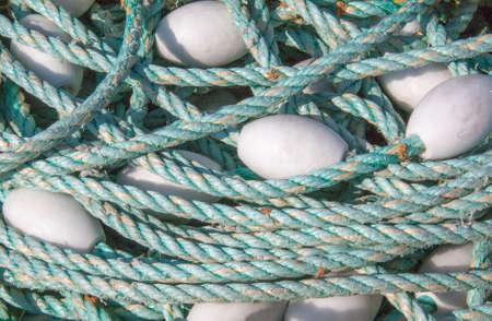 sludge: Ropes and sludge heap
