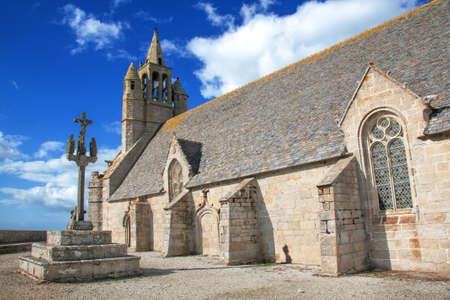 christendom: Chapel Our Lady of Joy, Saint Gu? ? ? Nola, Penmarch, Finist?re, Brittany