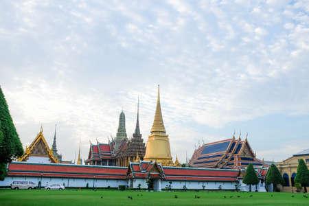the grand palace: Grand palace