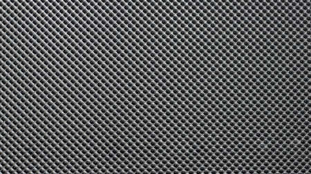 specular: Aluminium texture, rigidised flightcase Stock Photo