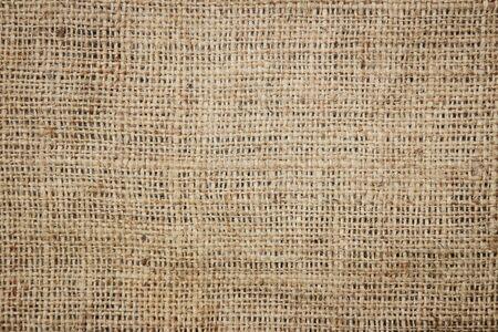 gunny sack background