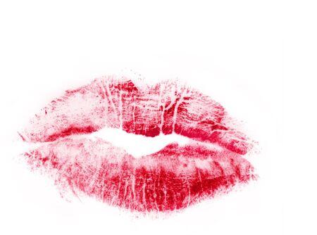 Sexy Lips Foto de archivo