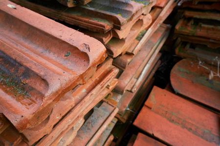 stored: Slate tile stored on the heap.