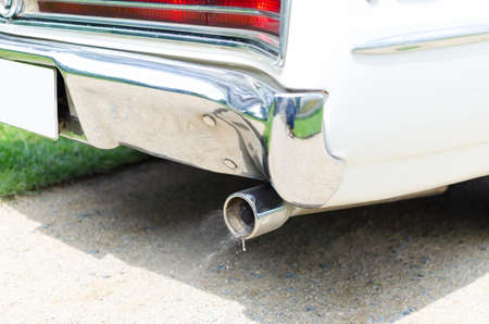 exhaust: exhaust in performance