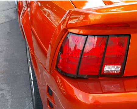 Fast Car Stock Photo - 1780834