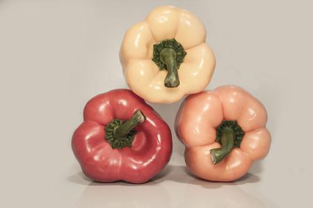 foodies: Peppers Paprika