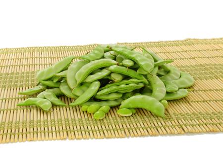 valor papdi beans